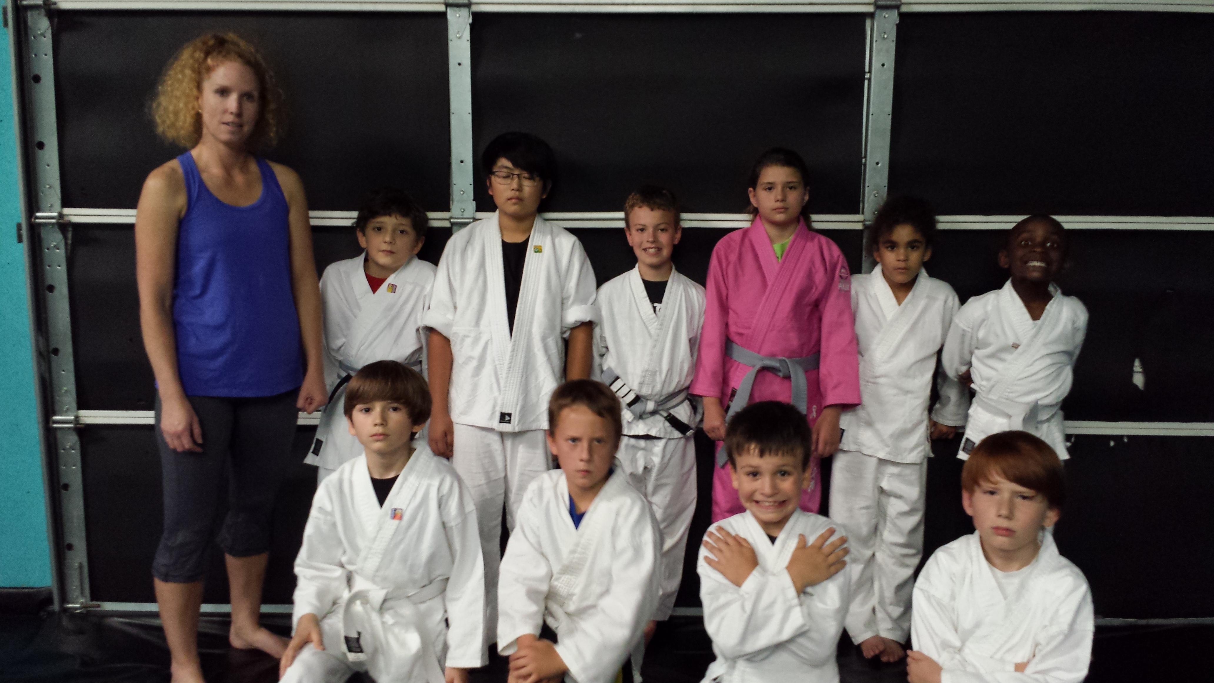 Child Martial Arts Prodigy
